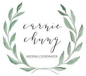 Carnie Chung Wedding Planner - San Diego Weddings - San Diego Wedding Planner - San Diego Wedding Coordinator